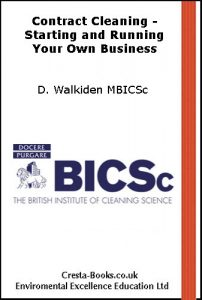 Contract-Cleaning-Starting-Your-Own-Business